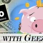 3 Weeks With Geezeo.com