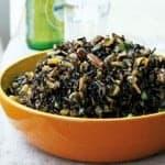 Food Blogging: Wild-Style Salad Recipe