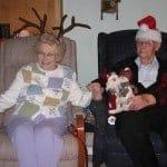 Sad News: Passing Of A Wonderful Grandmother