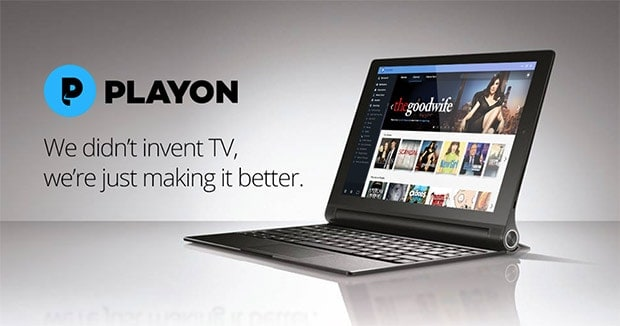 playon-software