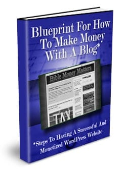 Blueprint for how to make money with a blog do malvernweather Image collections