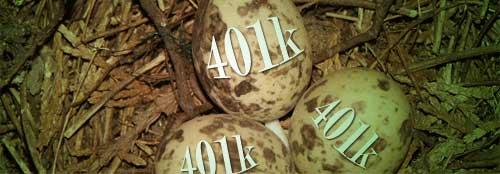 401k Expenses