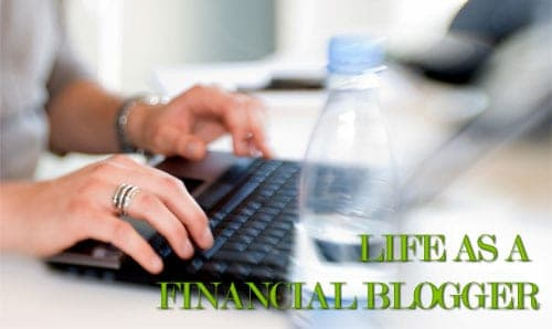 Financial Blogger