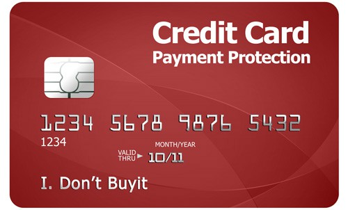 Credit Card Payment Protection