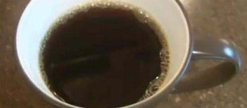brew your own single cup of coffee
