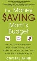Money Saving Mom Budget Book