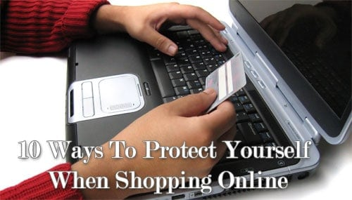 Ten Ways to Protect Your Online Identity