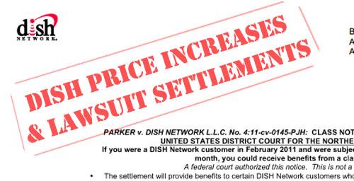 Dish Network Price Increase