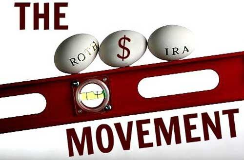 Roth IRA Movement