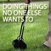 make money doing dirty jobs
