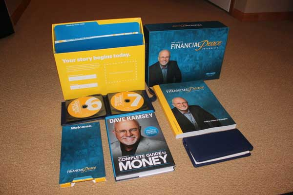 Printables Dave Ramsey Financial Peace Worksheets dave ramseys financial peace program review university