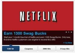 earn Swagbucks