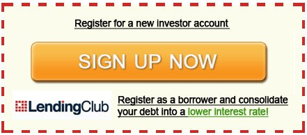 lending club signup