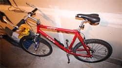 hobbies biking