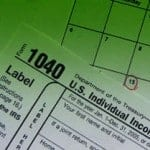 IRS Delays Accepting Returns Until January 30th For 1040 Filers Due To Fiscal Cliff Legislation