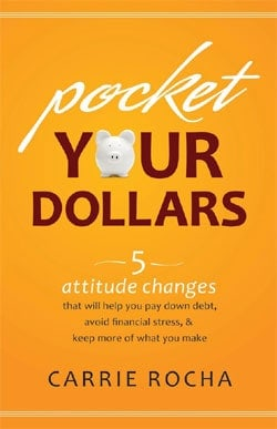 Pocket Your Dollars Book Review