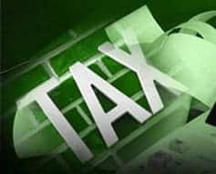 popular tax scams