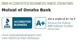 Mutual Of Omaha Bank Mortgage Review