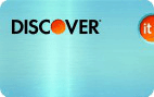 Discover it® Credit Card Review: Cash Back, No Fees, Great 0% Balance Transfer Offers