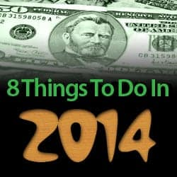 financial moves to make for 2014