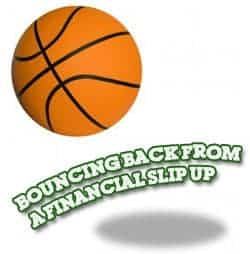 bouncing back financially