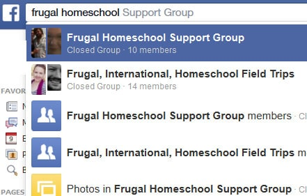 facebook-for-frugality
