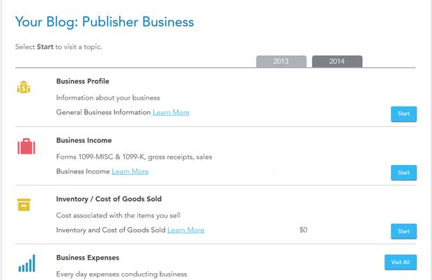 turbotax-business-income