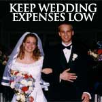 How To Keep A Wedding From Ruining Your Summer Budget