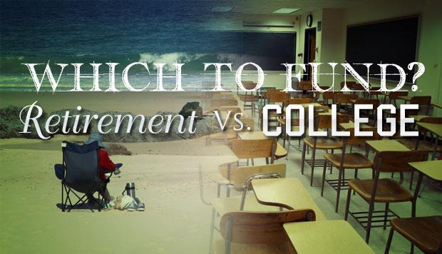 retirement-vs-college