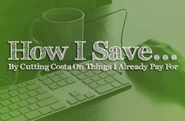 how-i-save-cutting-costs
