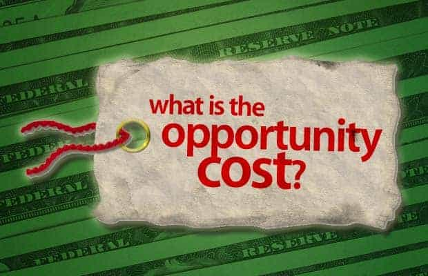 opportunity-cost