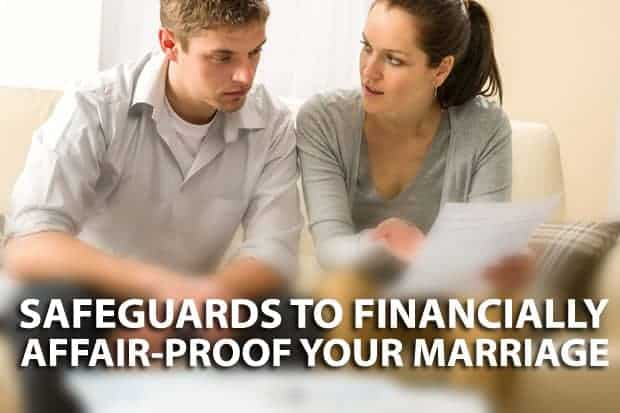 married-couple-finances-affair