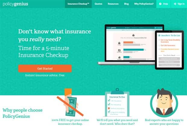 policy-genius-insurance-checkup