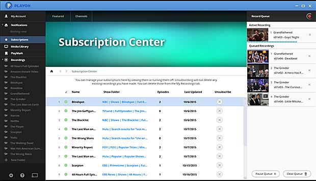 playon-subscription-center