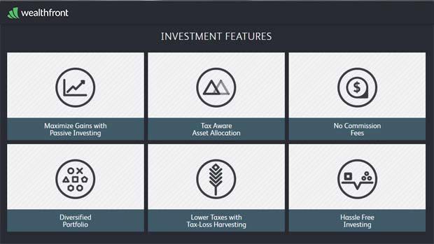 wealthfront-features
