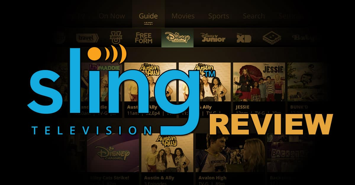 Sling Tv Reviews >> Sling Tv Review 2019 Is The 25 Streaming Cable Tv Service Worth It